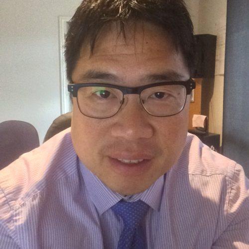 Eugene Lau