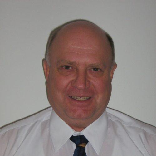 George Stohfeldt