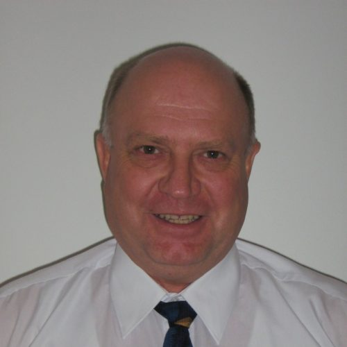 George Strohfeldt